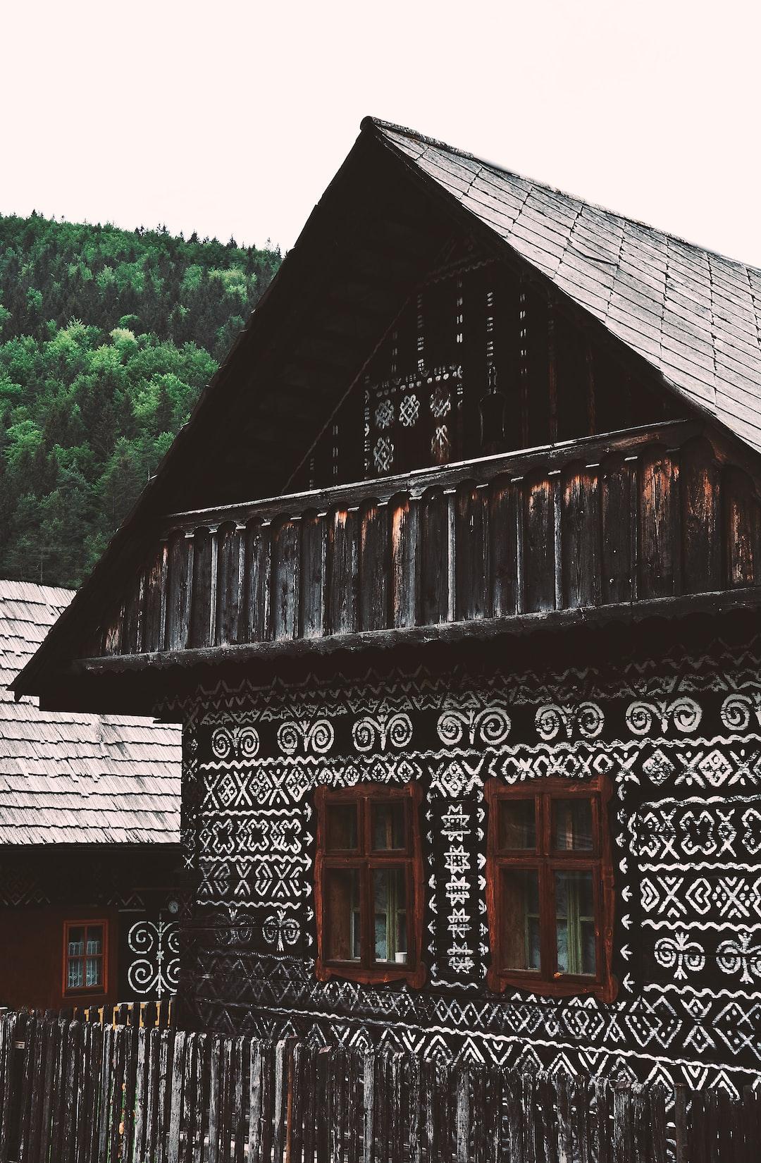 Slovak Folk Art