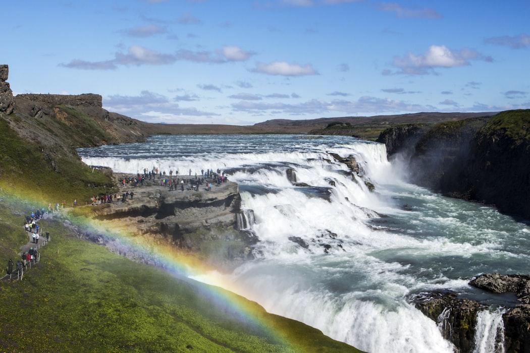 Gullfoss Falls, Things to do in Selfoss