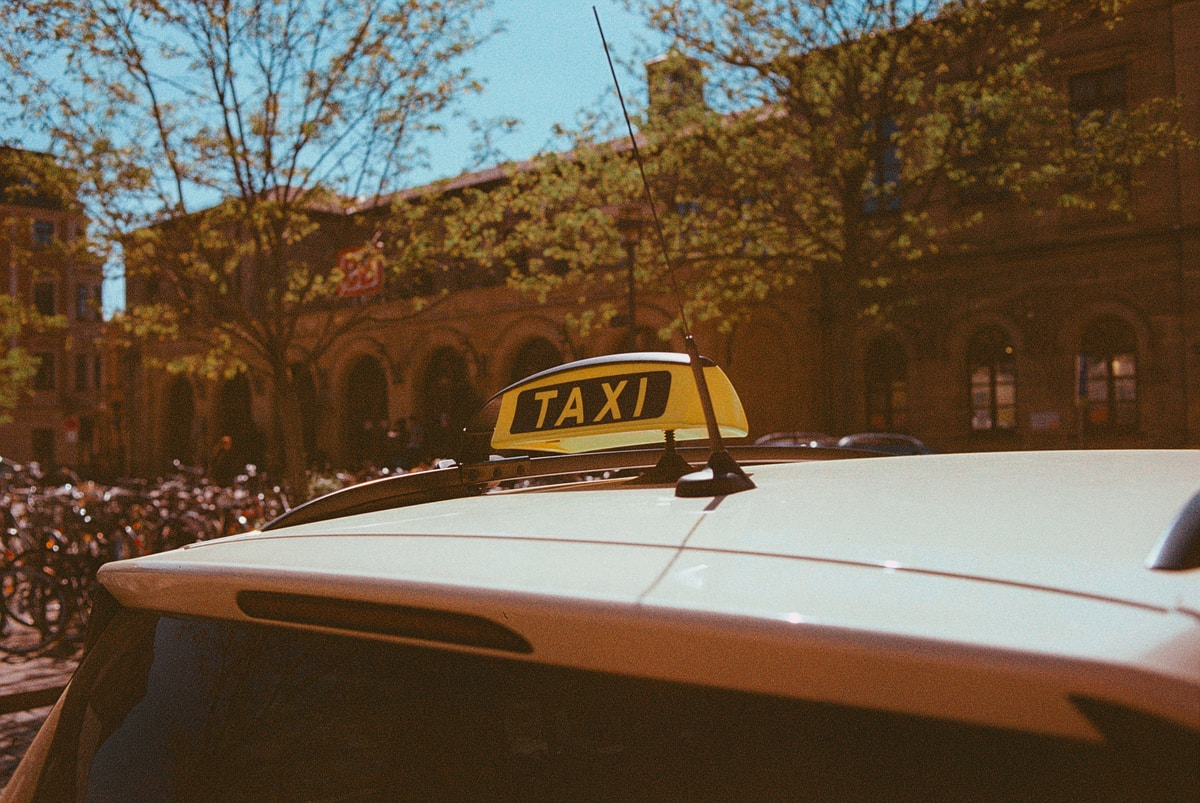 reserver taxi lille metropole