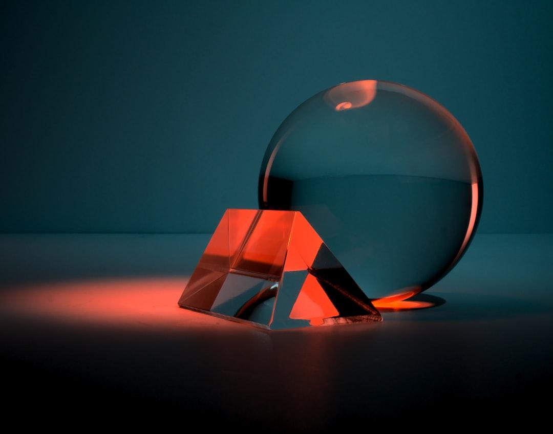 Crystals - unsplash