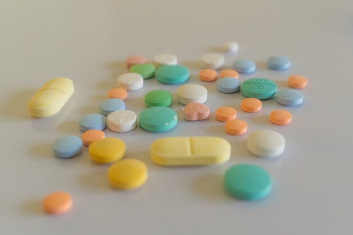 Bipolar Affective Disorder Triggers and Medications