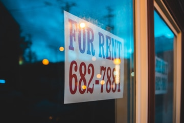 How do you Rent your Property