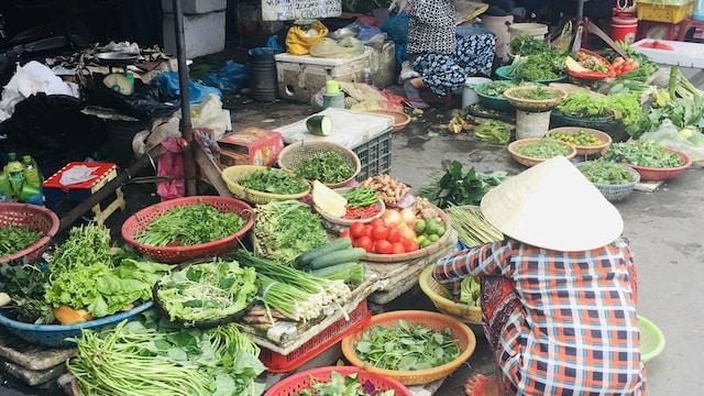 FoodMarket RESTful API dengan Go