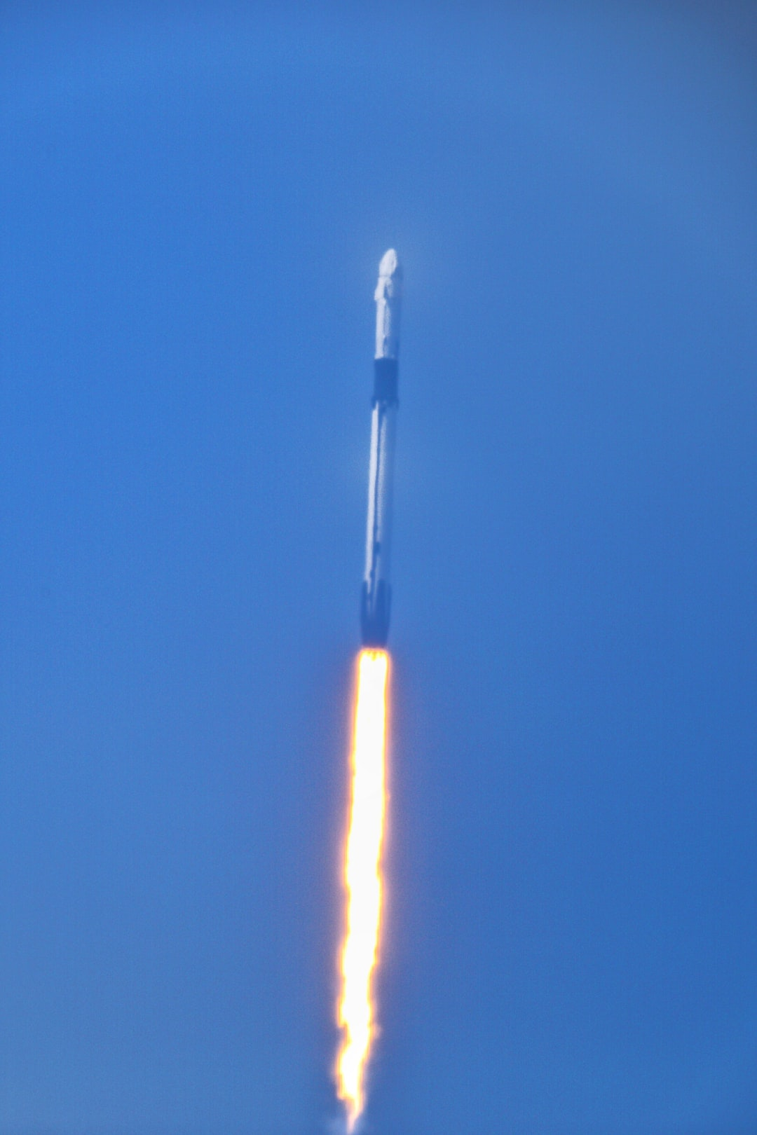 Spacex DM-2