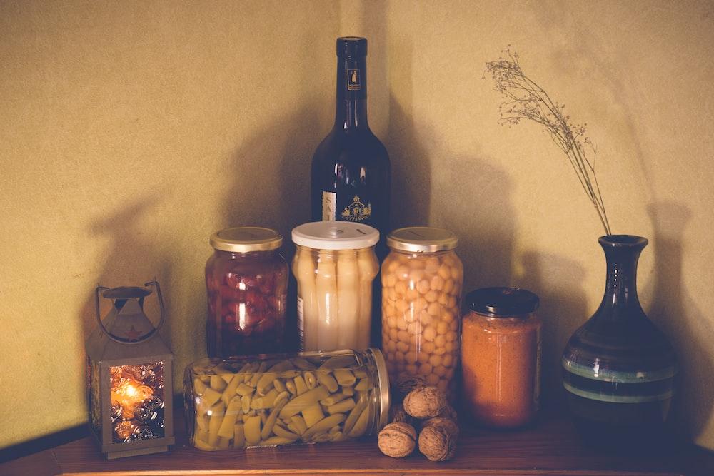 Mutfakta kışa hazırlık
