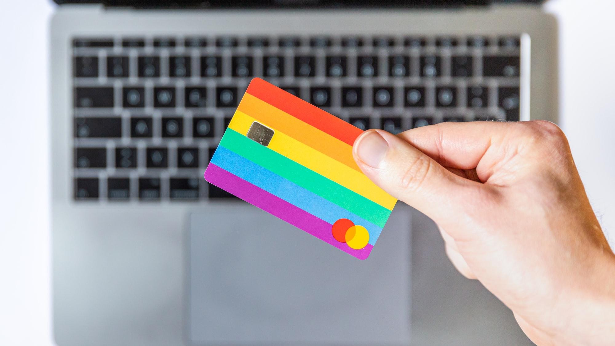 ปีนี้มาแน่! การชำระเงินด้วย Cryptocurrency โดยตรงบน Mastercard