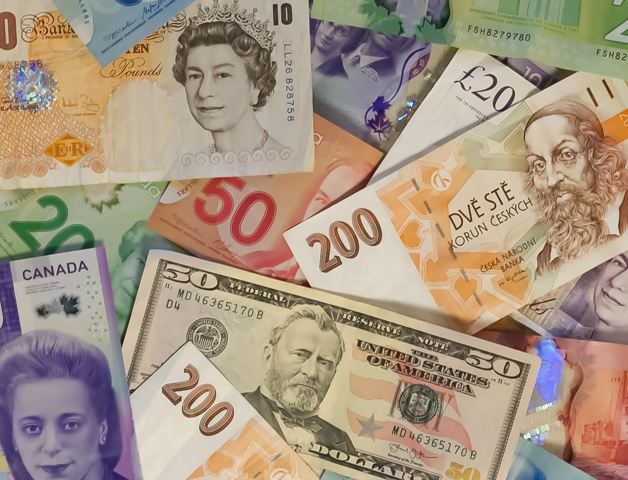 加币与人民币汇率创今年新高
