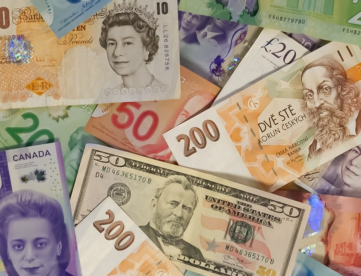 Guide to Buying and Selling of Foreign Currency