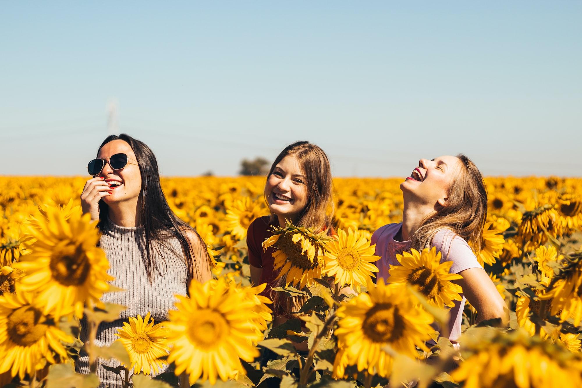 Mitos Seputar Perempuan