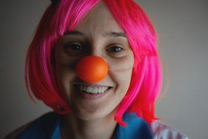 Rose The Clown