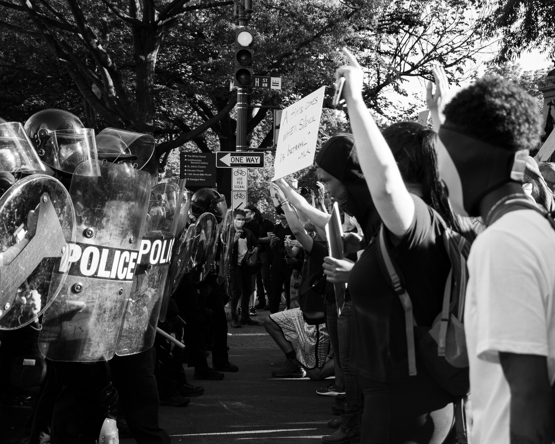 Vigils on Two Continents: A Comparative Analysis of Police Brutality in Brazil and the United States