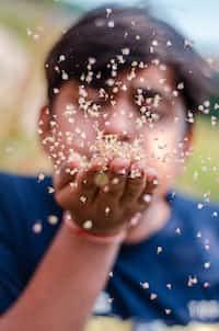 Glitter is Awful! glitter stories