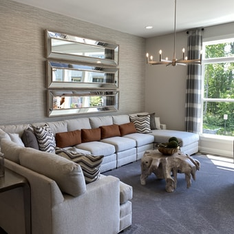 """gray and white sofa set  - photo 1591079406666 38cfb185472c ixlib rb 1 - How to use """"Texture"""" in your home"""