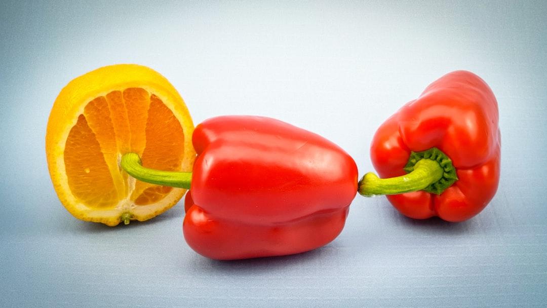 fruity threesome