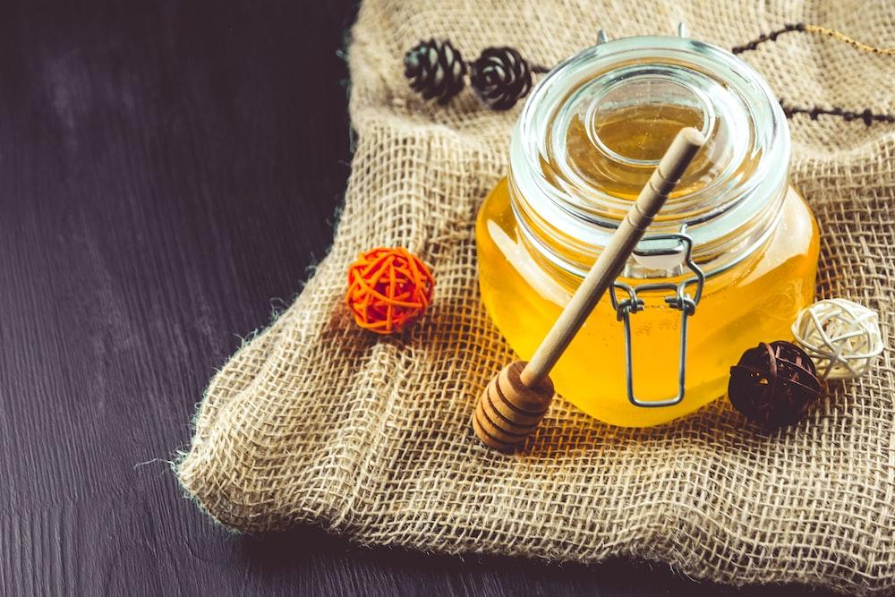 Honey Jar Pictures | Download Free Images on Unsplash