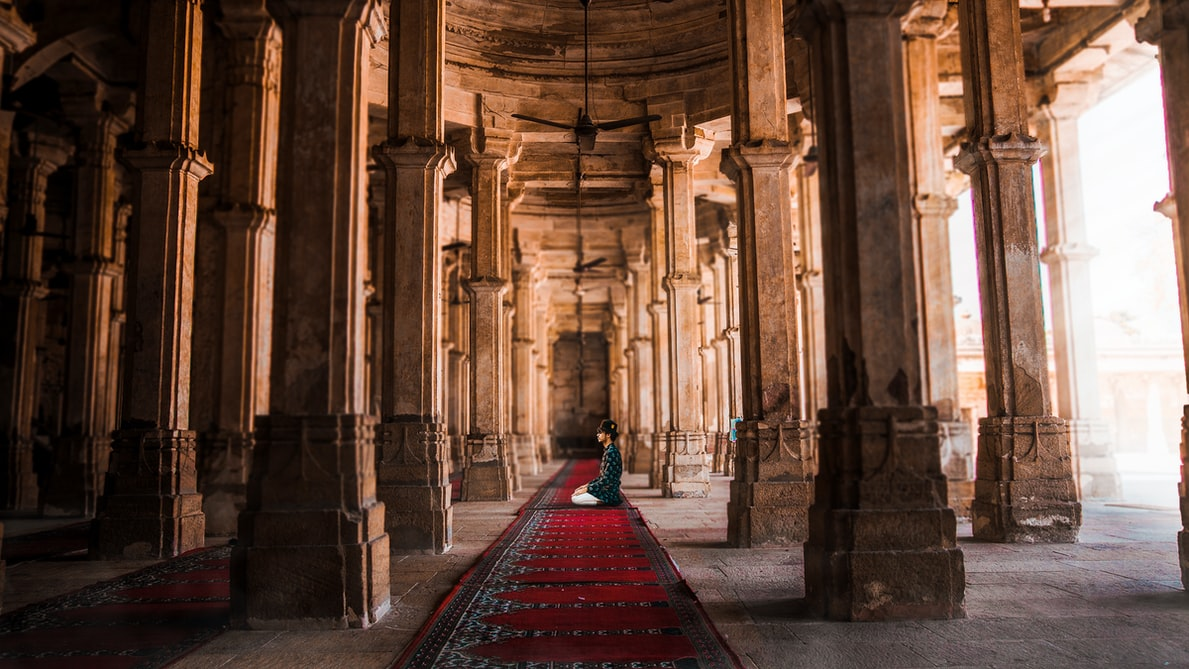 Ajmer Rajasthan India
