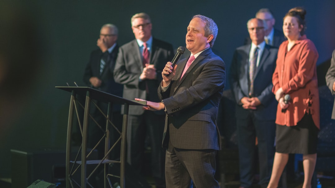 AR District UPCI District Rally
