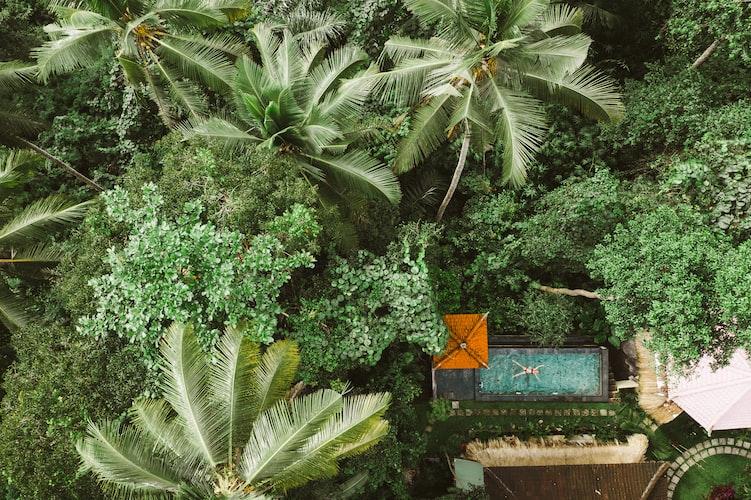 best 5-star resorts in Bali