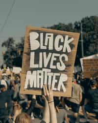 People know me as a supporter of the Black Lives Matter movement, as I've stated that.  But the funny thing is, I'm actually white. white stories