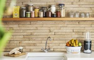 baratas gigantes na cozinha