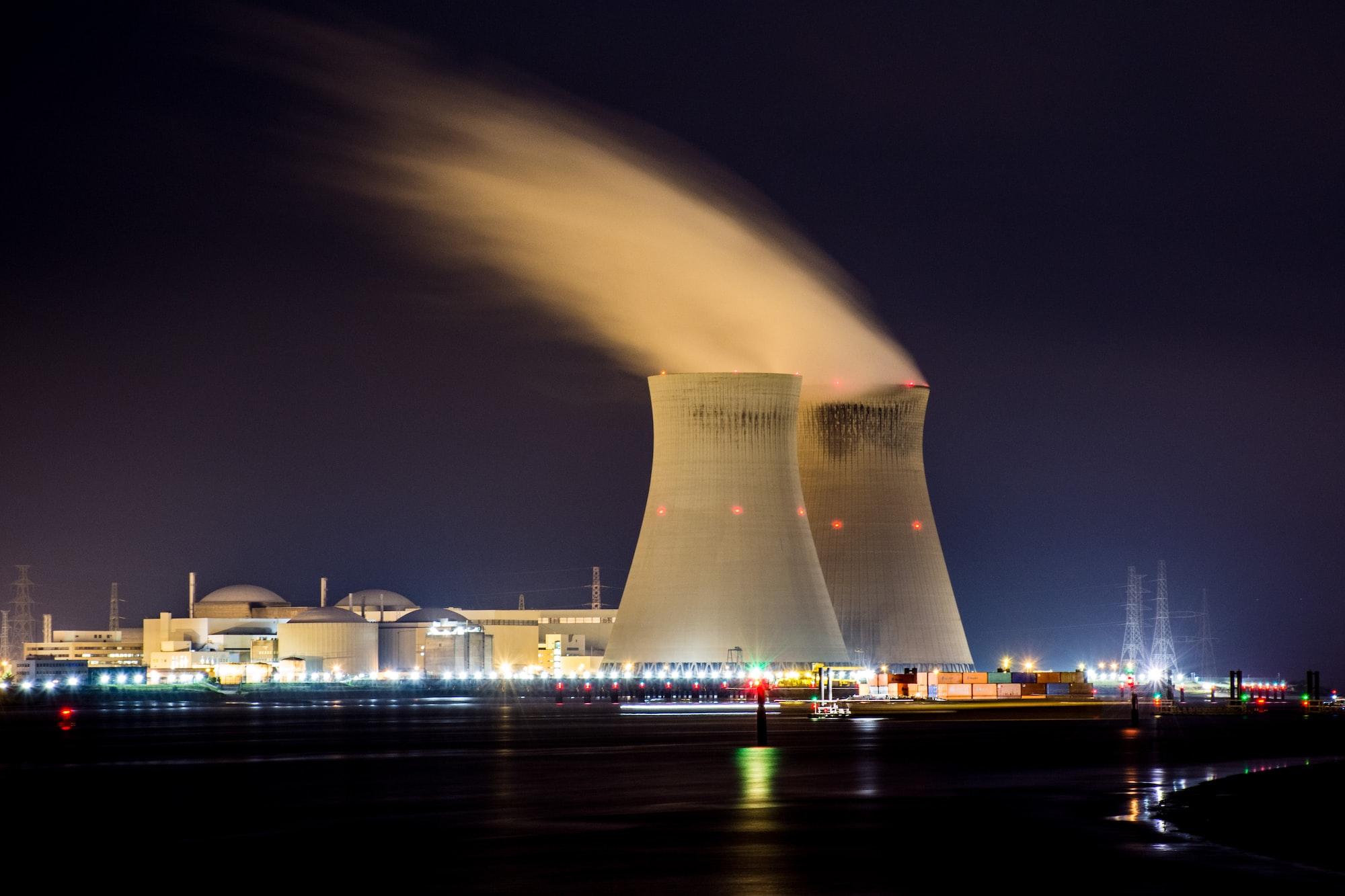 Nuclear night