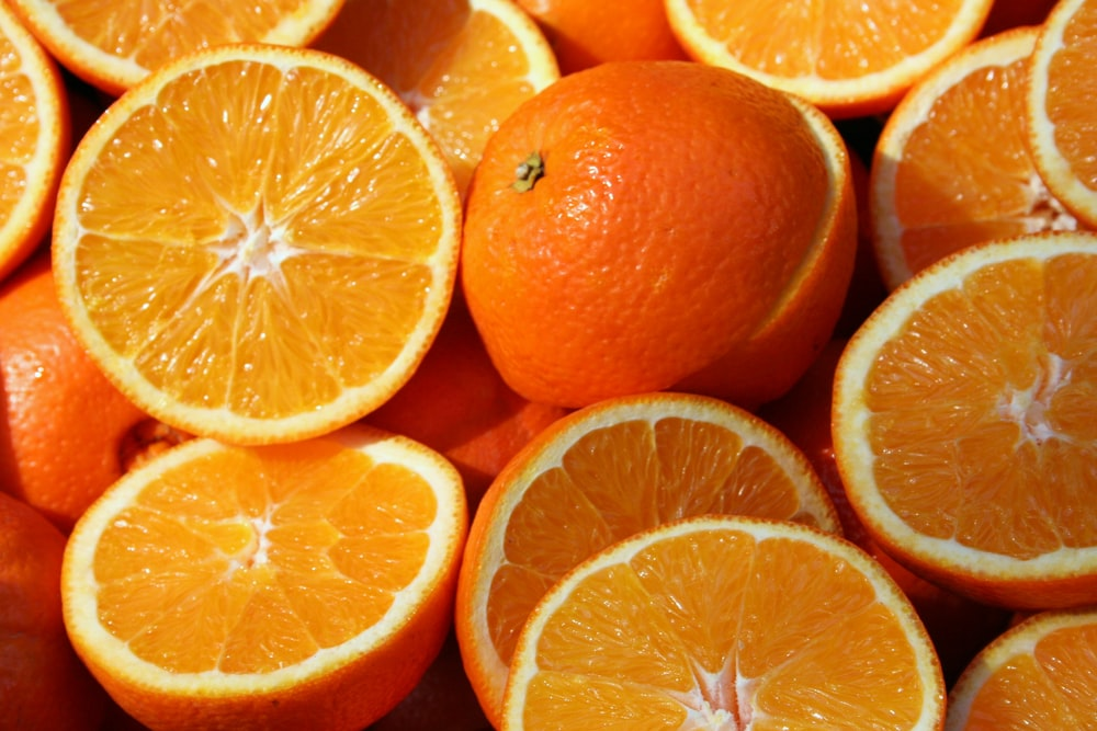 HOW TO BOOST VITAMIN C NATURALLY