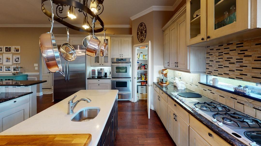 The Difference Between Custom Vs Semi Vs Prefab Kitchen Cabine