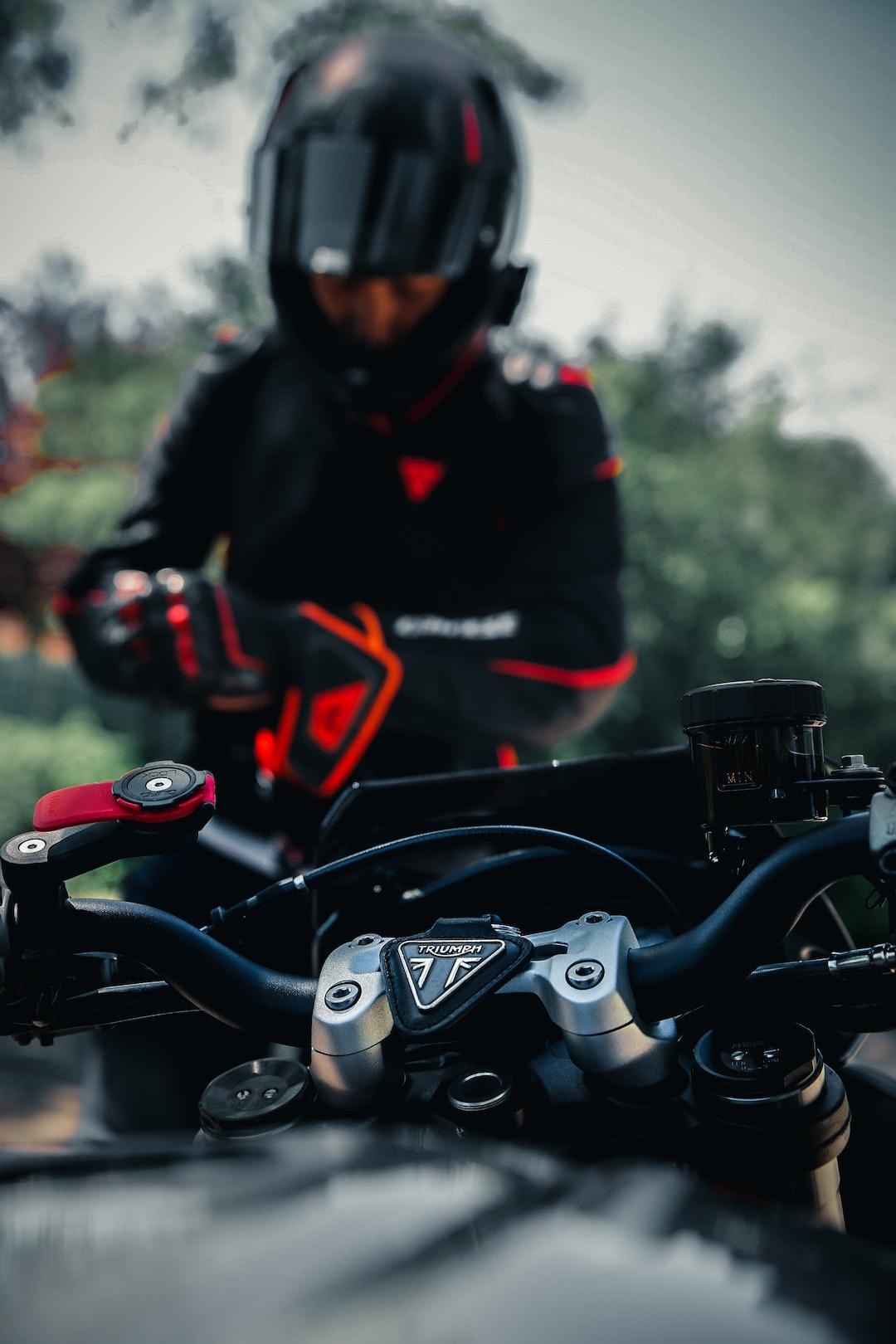 Moto Triumph Street Triple