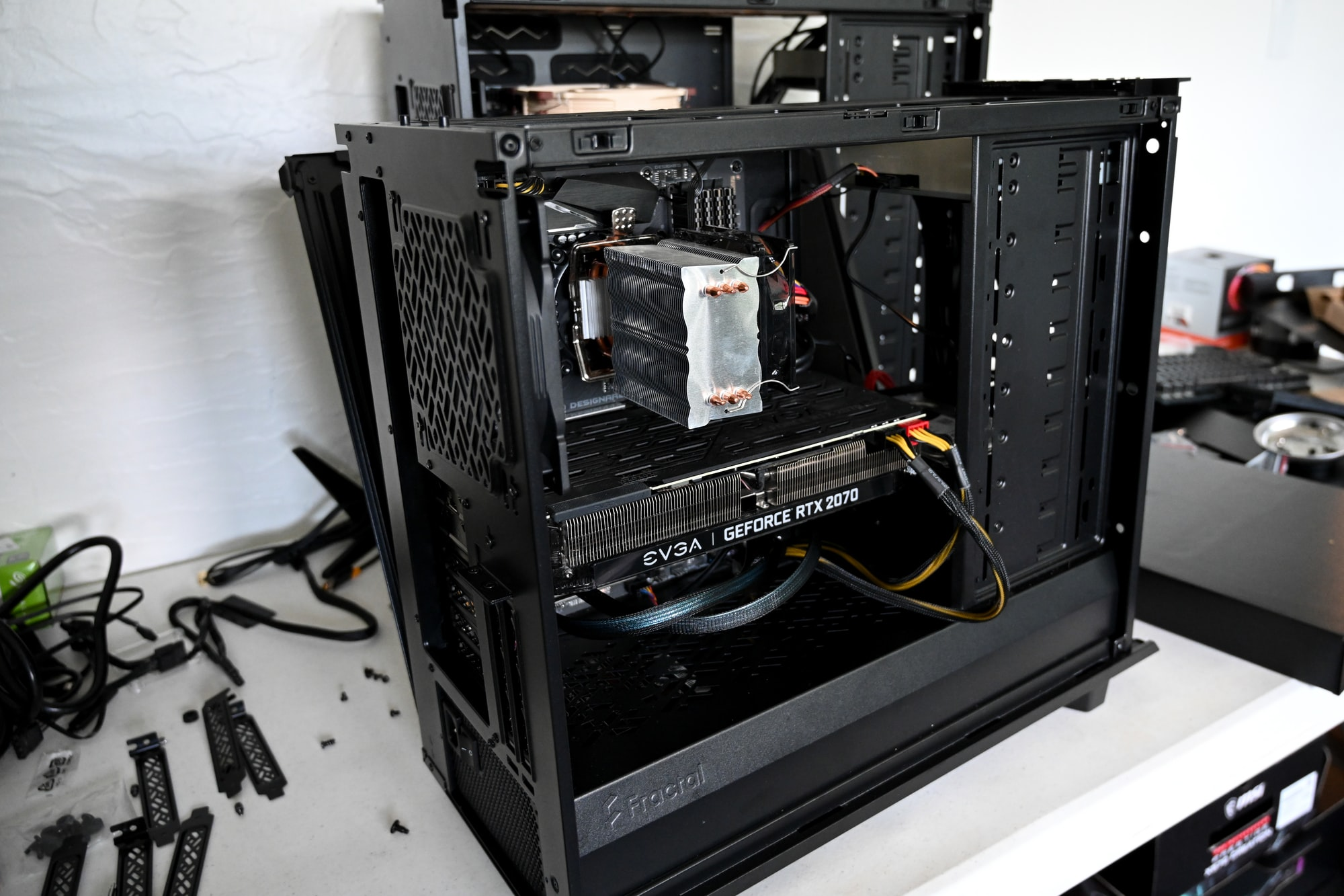 My First Gaming PC, Ever!