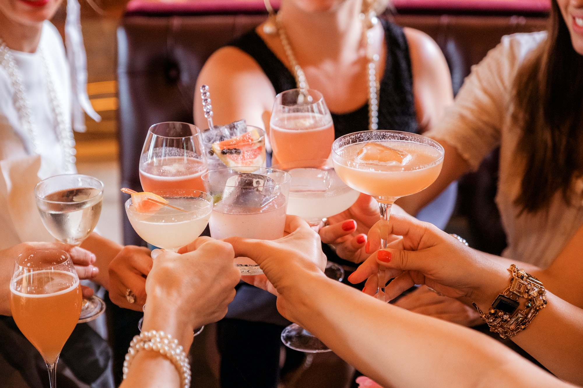 Top 10 Best Drink Classes in Manchester