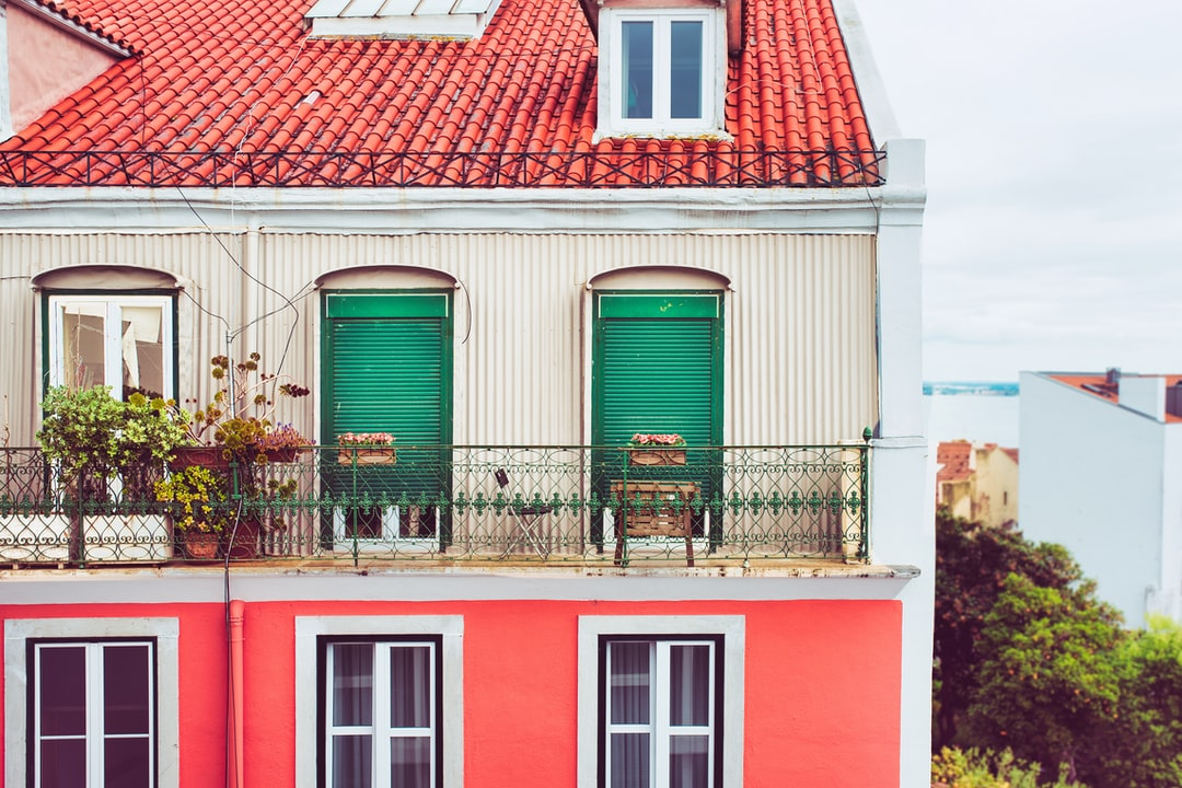 Lisbon - unsplash