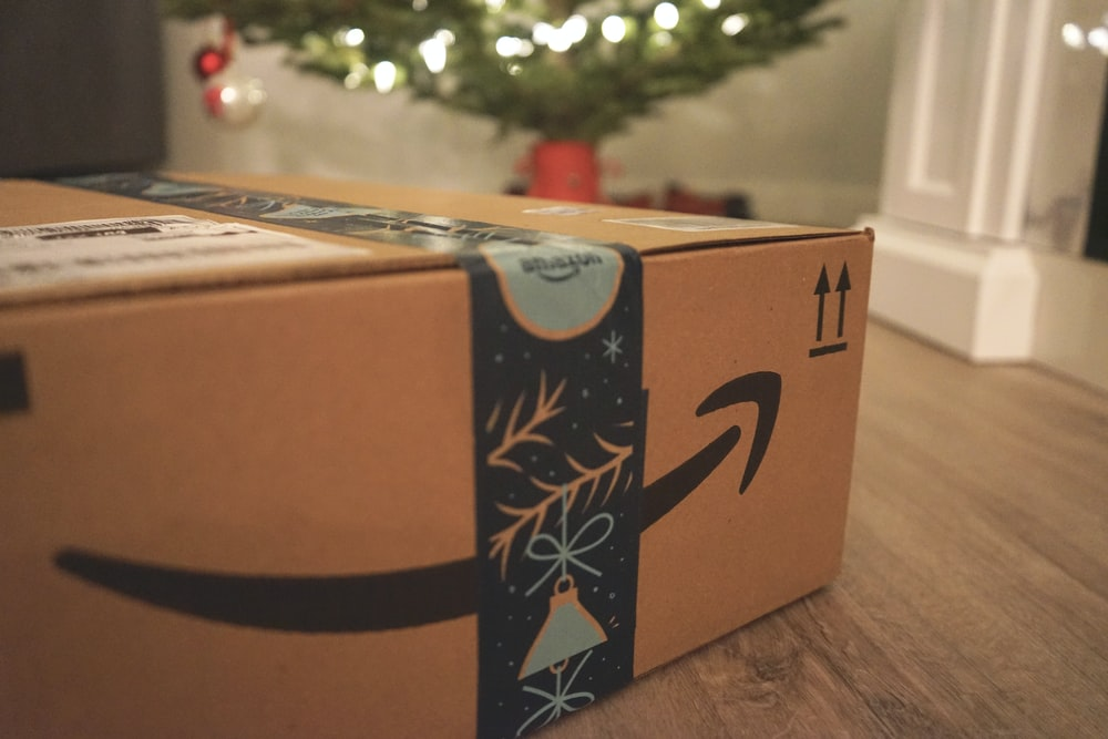 Amazon Packaging perks in Pakistan