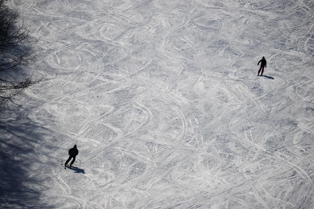 ski, skiing, snow, winter