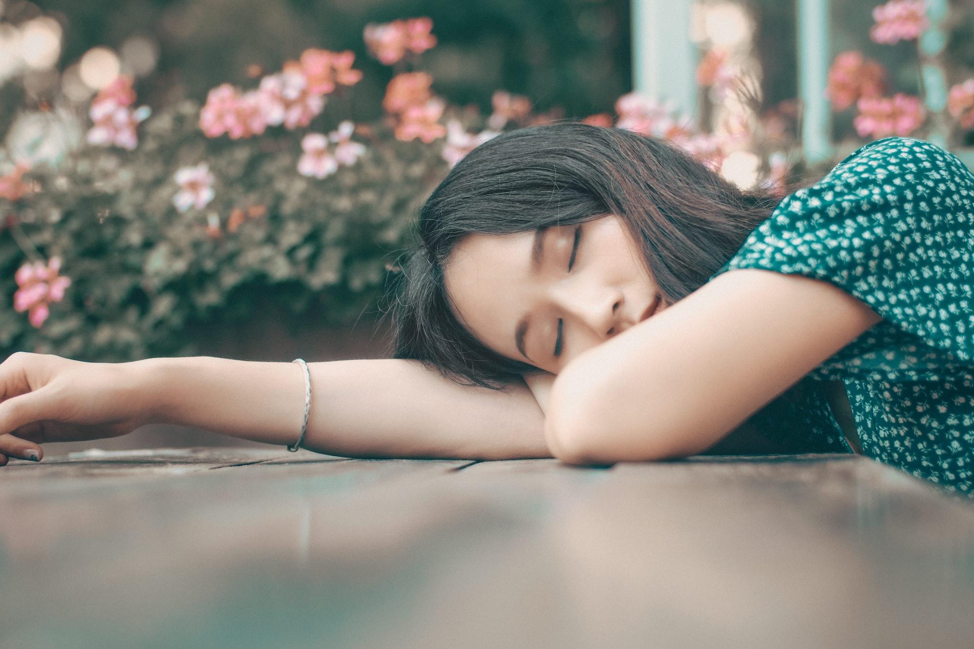 Agar Tidur Siang Bermanfaat Optimal