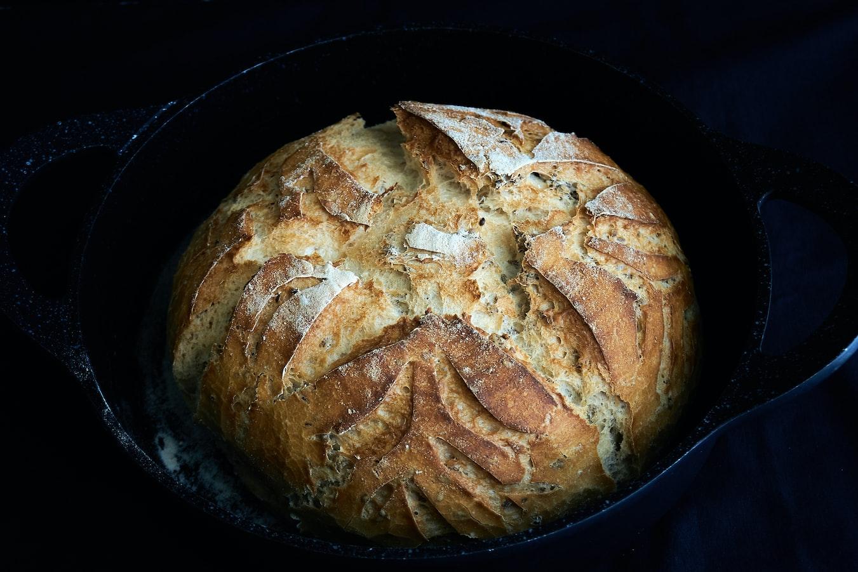 z pekárny na chleba