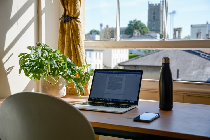 How to Practice Successful Work-at-Home Productivity