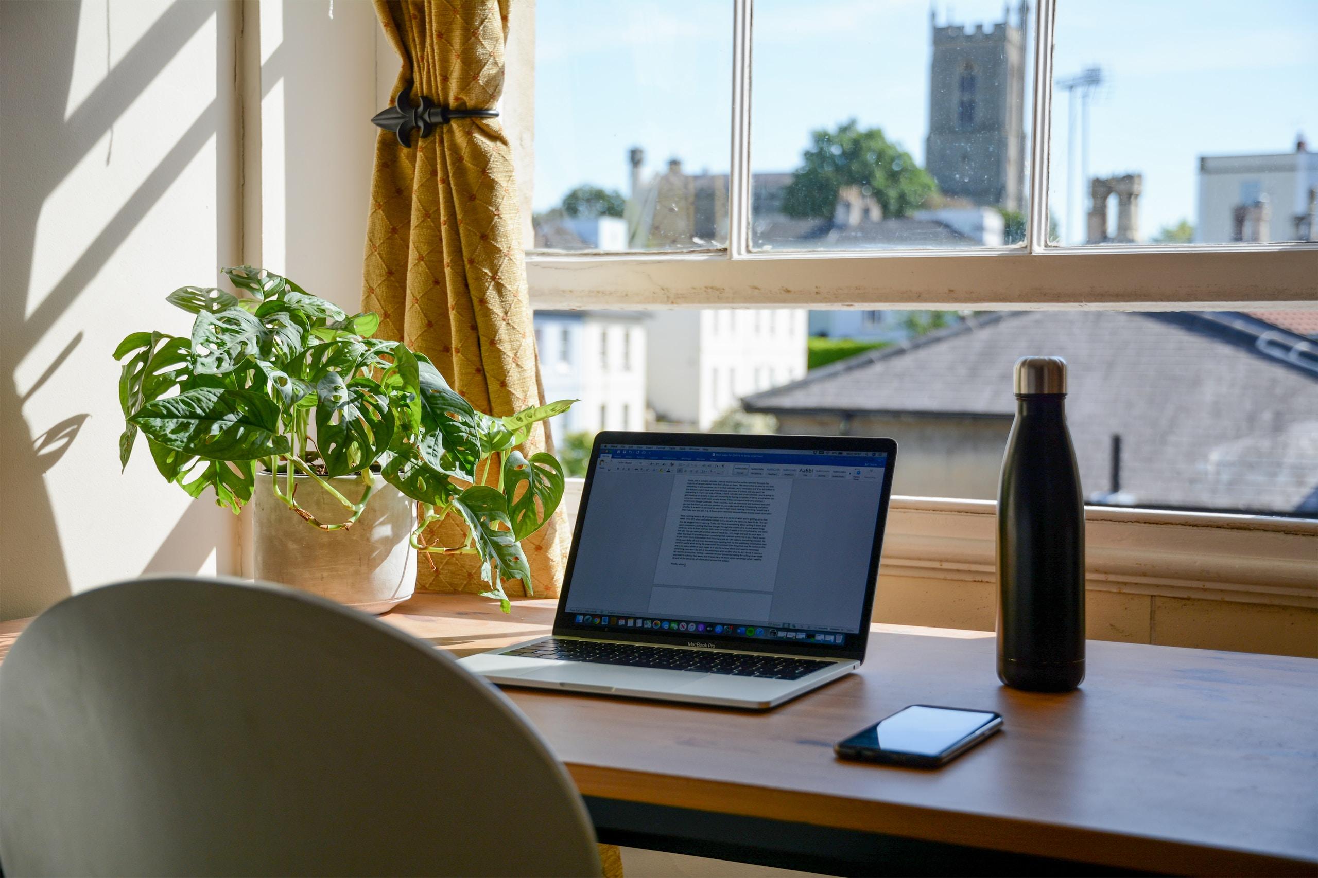 在家工作獲歡心,Cisco 調查:55% 港僱員可安排更多時間運動