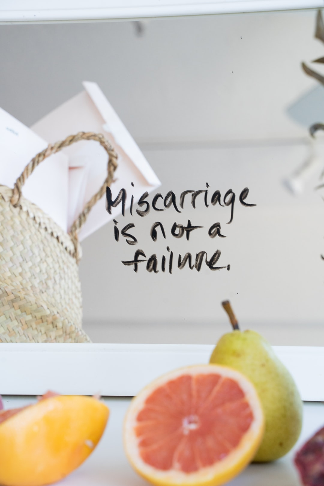 Miscarriage | Womens Healthy | Huha: Healthy Undies