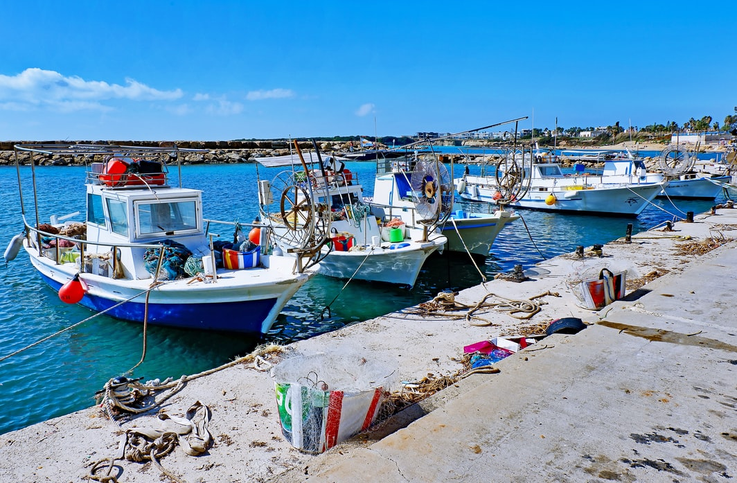 Cyprus Tonnage Tax System