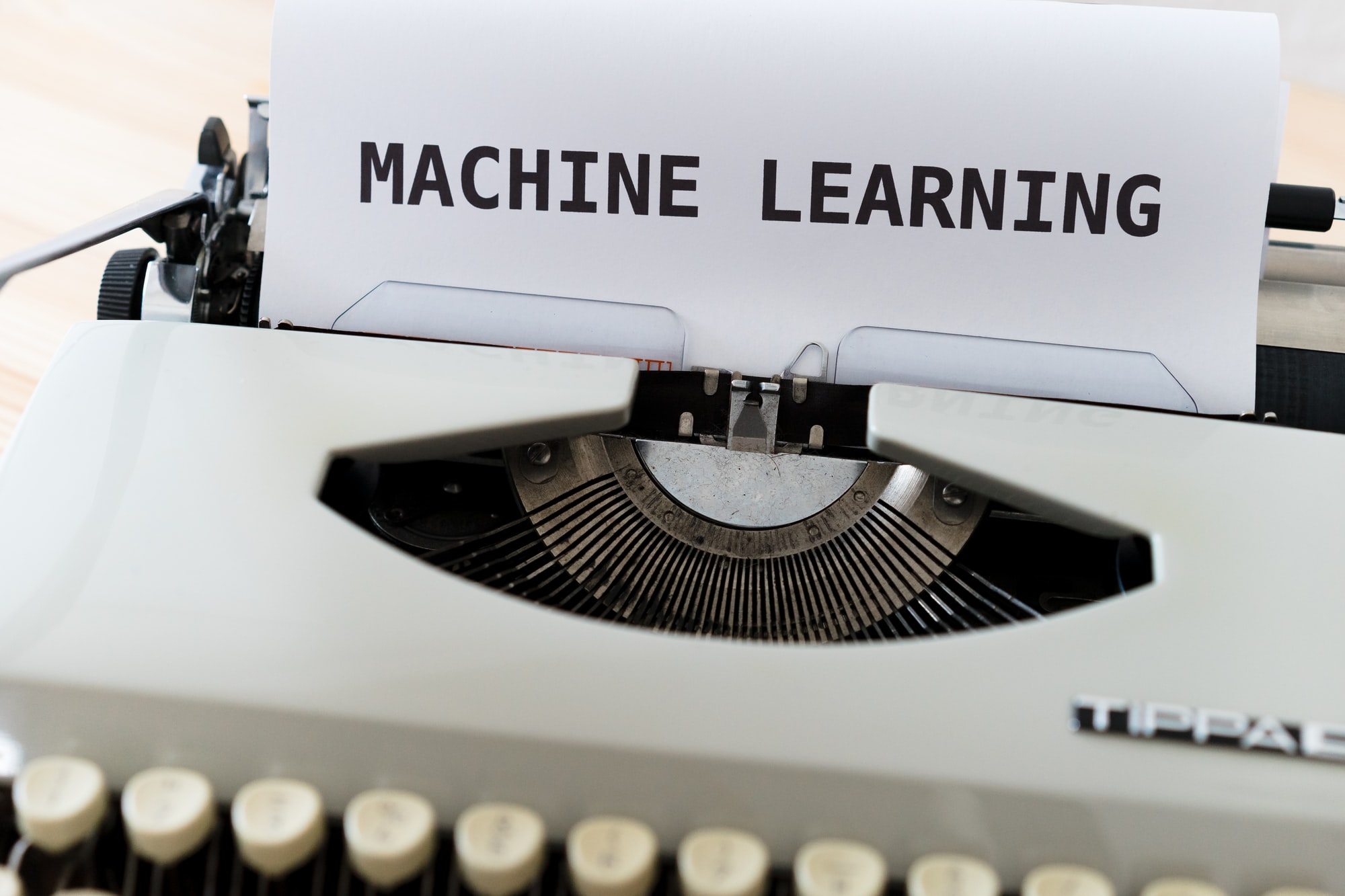opencampus.sh Machine Learning Degree