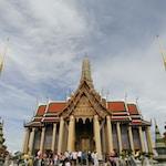 4 Famous Bangkok Temples You Should Visit