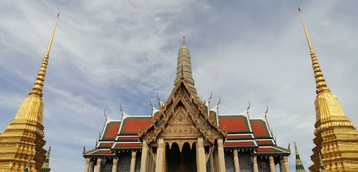 4 Famous Bangkok Temples You Should Visit