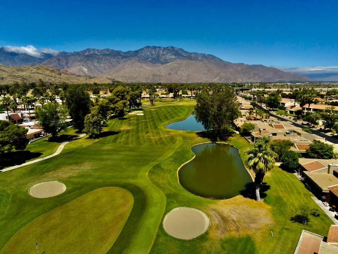 The Springs Country Club