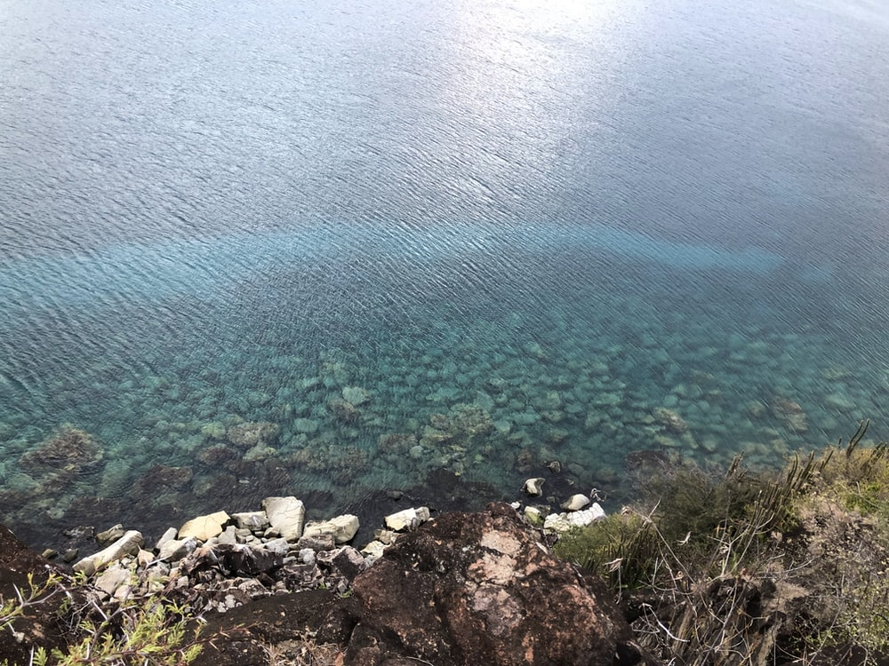 blue body of water during daytime