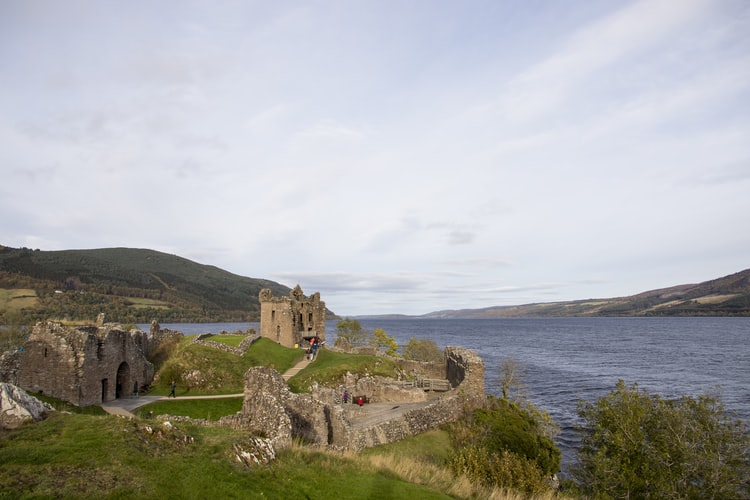 Urquhart Castle, Drumnadrochit, Inverness, UK (Top Reasons to Visit Inverness)