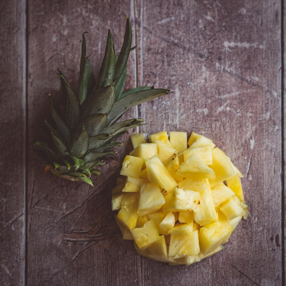 Pineapple health benefits - Telugudunia.in