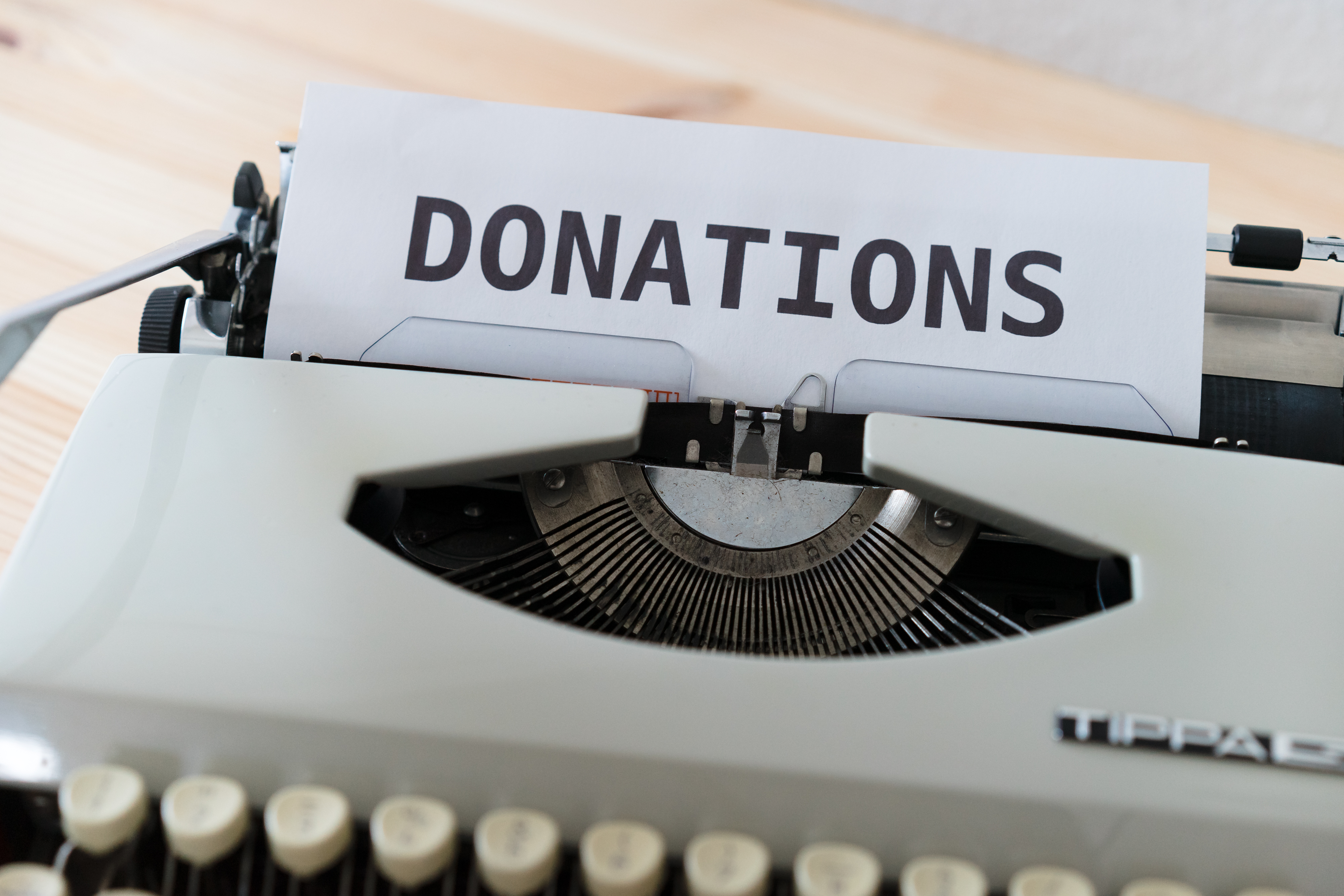 Nonprofit Organizations May Find More Donations This Year