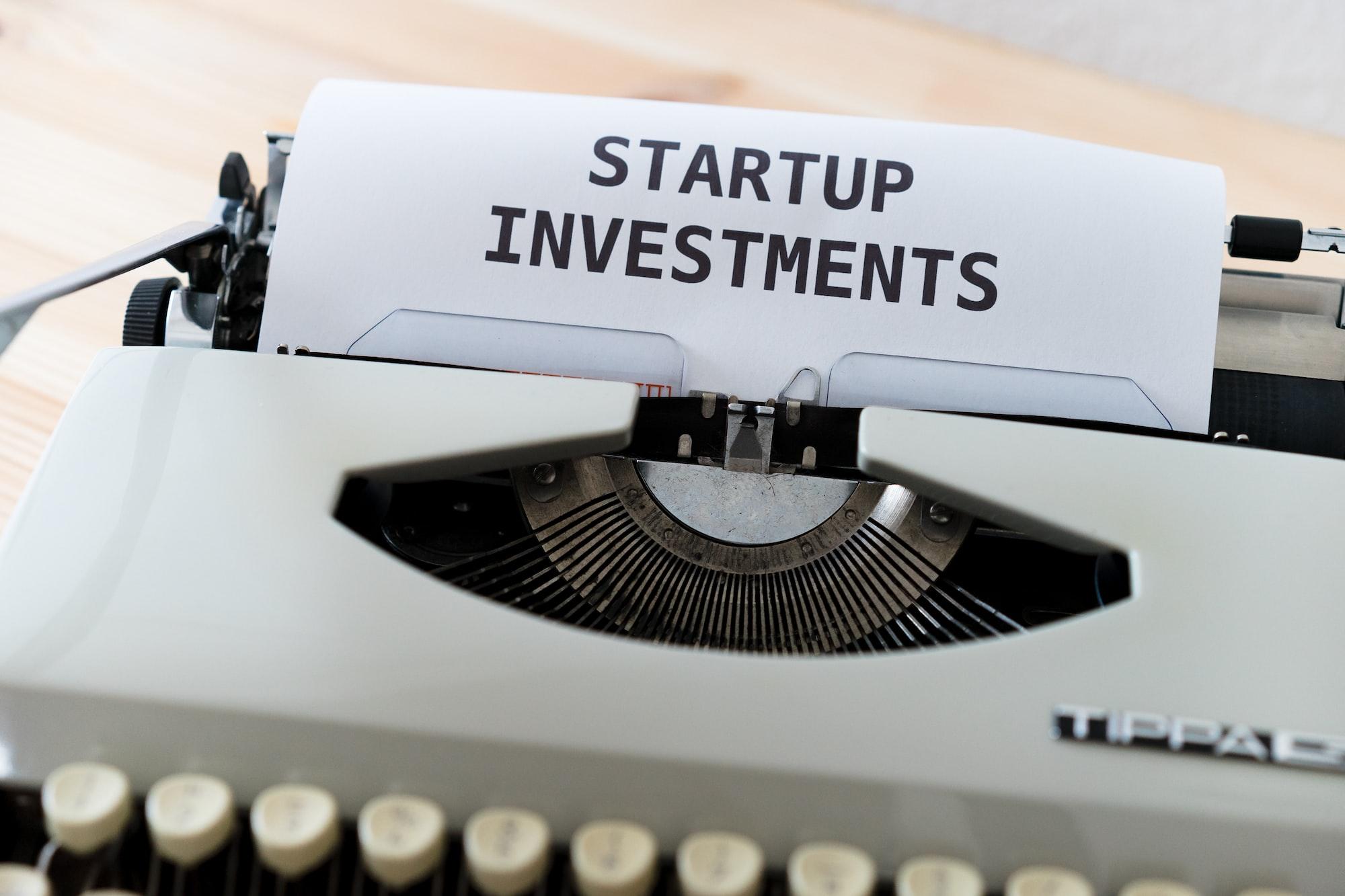Cosa deve avere uno Startup Studio prima presentarsi agli investitori?