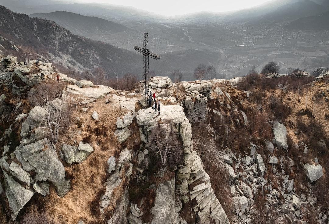 Monte Bracco - Italy
