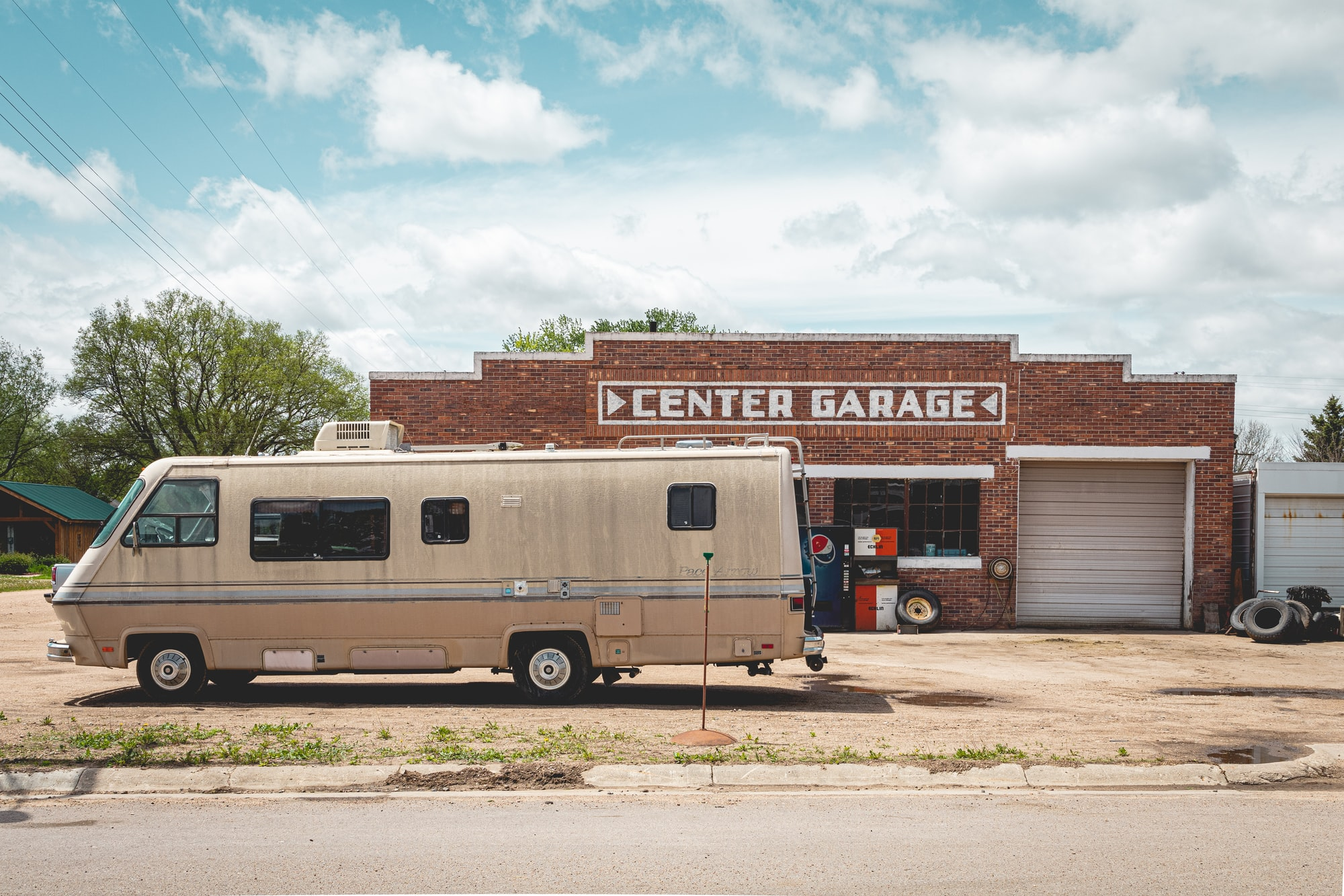 RV Storage: 5 Cheapest Ways to Store Your RV